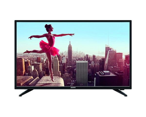 73d16c17b00 Sanyo 32 inch (80cm) HD Ready LED TV Online at Best Price