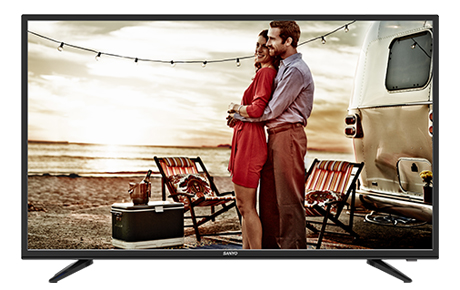 Sanyo 43 inch (109cm) Full HD LED TV Online at Best Price