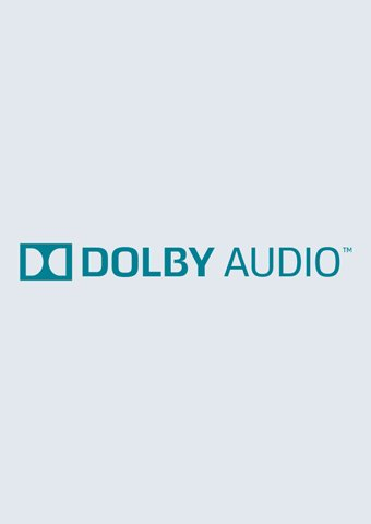 Sanyo TV with Dolby Audio Technology