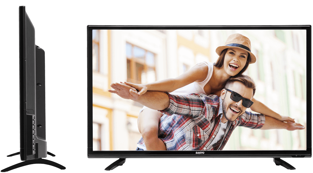 Sanyo 32 inch (80cm) HD Ready LED TV Online at Best Price